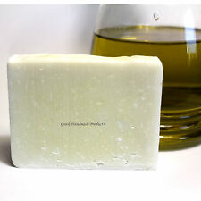 2 Pcs Greek Pure Handmade 100% Extra Virgin Olive Oil SOAP Castile Soap, Organic
