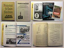 Wochenblatt für Papierfabrikation Sondernummer 1936 Zeitschrift Papierindustrie