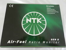New NGK NTK 90067 AFX Gen 2 Air/Fuel Ratio Wide Band Monitor Kit