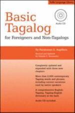 Basic Tagalog for Foreigners and Non-Tagalogs by Yolanda C. Hernandez, Leo...