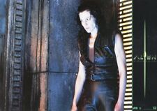 SIGOURNEY WEAVER ALIEN: RESURRECTION 1997 VINTAGE LOBBY CARD #9