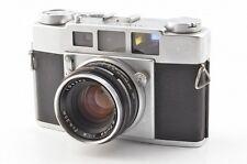 Olympus 35 S II *Former Model* Rangefinder Camera w/42mm f/1.8 Lens 3891