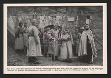 1914 Portrait Erzherzog Karl Franz Joseph v. Österreich, Leutnant v Kusmanek WWI