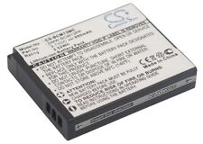 NEW Battery for Panasonic Lumix DMC-FT5 Lumix DMC-FT5A Lumix DMC-FT5D DMW-BCM13