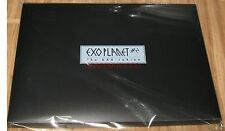 EXO PLANET #2 The EXO'luXion 2015 CONCERT OFFICIAL GOODS D.O. DO MEMORY KIT NEW