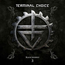 Terminal Choice: Black Journey 3 - 2CD Blutengel