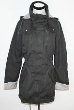 EDC by Esprit Giacca Parka Cappotto STEEL GREY GRIGIO tg S NUOVO UVP 119,99 €