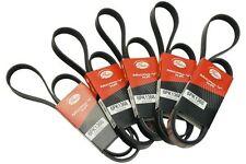 GATES ES Micro-V multi-ribbed Cintura - 5pk1230es