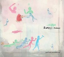 Shut Up I Am Dreaming by Sunset Rubdown