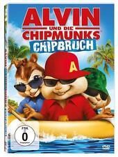 Alvin und die Chipmunks 3: Chipbruch (2012)