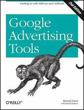 Google Advertising Tools : Cashing in with Adsense and Adwords by Harold...