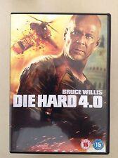 Die Hard 4.0 - DVD