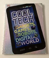 COOL TECH Gadget Games Robots And The Digital World Book Gifford Goldsmith
