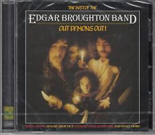 Edgar Broughton Band - Out Demons Out/the Best of, CD Neu