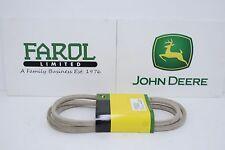Genuine John Deere Transmission M126009 Drive Belt LT155 LT166