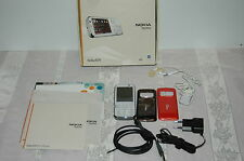 T-Mobile Nokia N79 (T-Mobile) Smartphone Unlocked Top