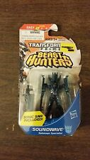 Transformers Prime Beast Hunters Legends Lot Soundwave Smokescreen Windrazor +++