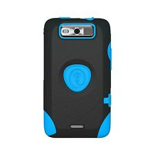 Trident Case AG-LG-LS840-BL Aegis Series for LG Connect / Viper 4G / MS840 Blue