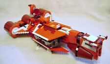 Lego: Star Wars: 7665: Republic Cruiser Loose Toy