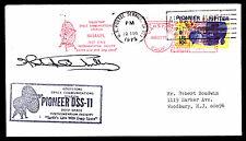 1975 VIKING - PIONEER DSS-11 DEEP SPACE INSTRUMENTATION FACILITY (ESP#3779)