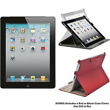 Apple - iPad 2 16GB with Wi-Fi - Black (MC769LL/A) Grade A Refurbished
