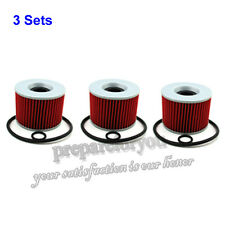 Oil Filter For Honda CB350 CB400F CB500 CB650 CB750 CB900 GL1000 CBX1000 GL1200