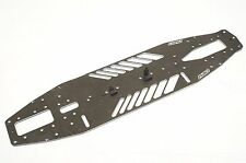 Serpent S411 ERYX 3.0 Touring Car Parts - Upgrade Aluminum AVID Chassis 2mm