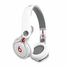 Beats by Dr. Dre mixr cabeza perchas auriculares-blanco