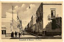 CAMPOBELLO di MAZARA  -  Via Roma