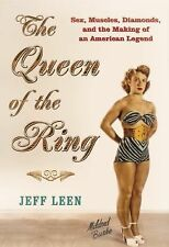 Queen of the Ring: Sex, Muscles, Diamonds, and American.Legend, Jeff Leen, NEW