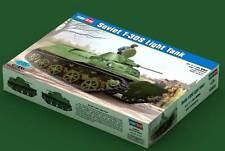 HobbyBoss Russian T-30S Light Tank Leichter Panzer Russland Modell-Bausatz 1:35
