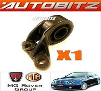FITS ROVER 75,MG ZT,SALOON,ESTATE, FRONT RIGHT WISHBONE ARM REAR BUSH