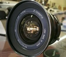 Spiratone 1:3.5 18mm Ultra Wide Angle  Lens