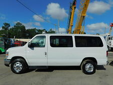 Ford: E-Series Van WHOLESALE