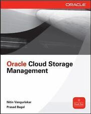 Database Cloud Storage: The Essential Guide to Oracle Automatic Storage Manageme