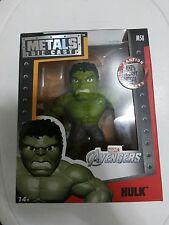 Jada Toys - Marvel Die-Cast Metal - Avengers - Hulk M58