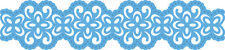 Marianne CREATABLES Cutting & Embossing Die BORDER RETRO  LR0386