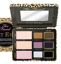 Too Faced | CAT EYES Ferociously Feminine Eyeshadow & Liner Collection Palette