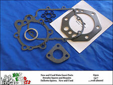 MOTO GUZZI   CONVERT / G5 / SP1000 / LEMANS II (CX100) - (88mm) GASKET SET