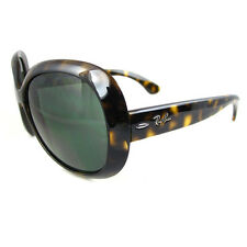 Ray-Ban Sonnenbrille Jackie Ohh II 4098 Light Havana Green