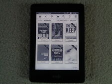 Amazon Kindle Paperwhite 2 4GB Wi-fi E Reader with 1350 Books