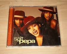 Salt'N'Pepa - Brand New - CD Album Salt N Pepa CDs - R U Ready - Do Me Right ..