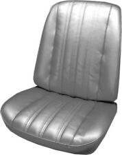 1966 CHEVY IMPALA BUCKET SEAT COVERS and SEAT FOAM