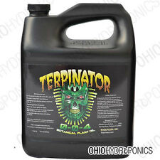 Terpinator 1 Gallon by Rhizoflora - Terpene * essential oil * trichome builder