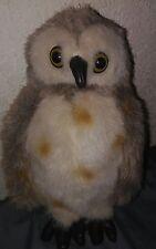 "GUND Classic Winnie-the-Pooh 8.5"" Owl Plush Stuffed toy"