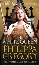 PHILIPPA GREGORY __ THE WHITE QUEEN __ BRAND NEW __ FREEPOST UK
