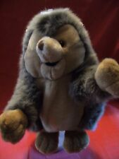 "Chad Valley Hedgehog  glove puppet lovely condition 12"" approx"