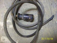 Bantam Trailer Plug w/harness  M100 M416 T3 Willys MB GPW Dodge WC GMC WW2