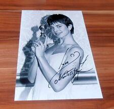 Nastassja Kinski *Paris, Texas - Tess*, original signiertes Foto 20x25 cm (8x10)
