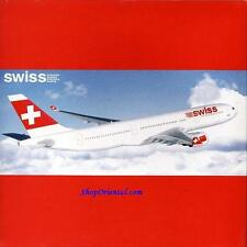 Dragon Wings 55418 Swiss Airlines A330-223 1/400 Modell